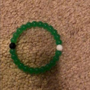Brand new Lokai bracelet